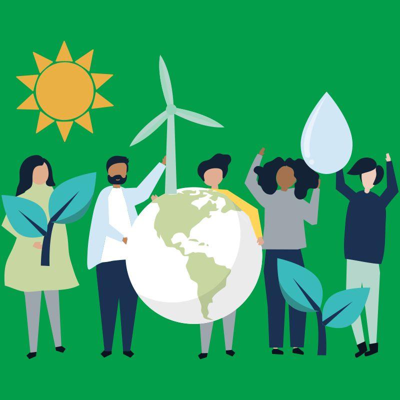 I Módulo TDI MANHÃ 2020.1 - Ética, Cidadania e Sustentabilidade