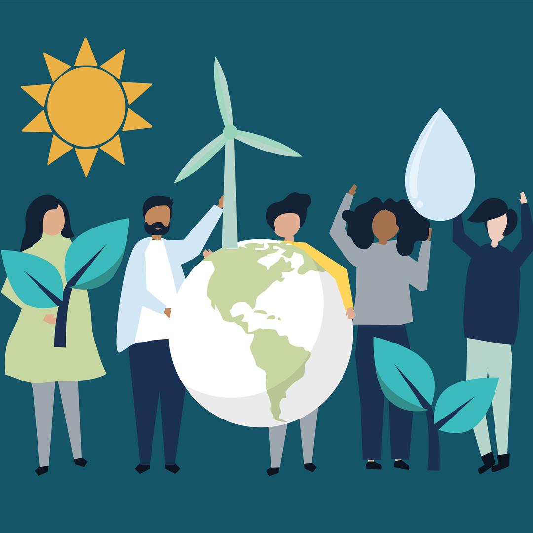 II Módulo TGA NOITE 2020.2 - Ética, Cidadania e Sustentabilidade | Petrolina\Caruaru